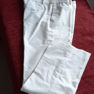 Holt Renfrew fine wale corduroy pants